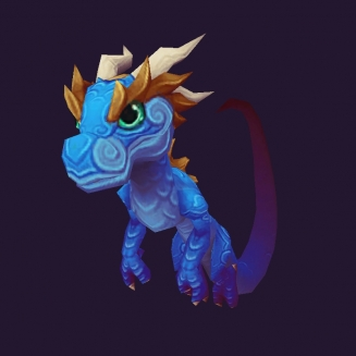 WoW Haustier kaufen: Azurwindsucher - World of Warcraft Pet
