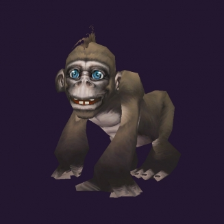 WoW Haustier kaufen: Bananas - World of Warcraft Pet