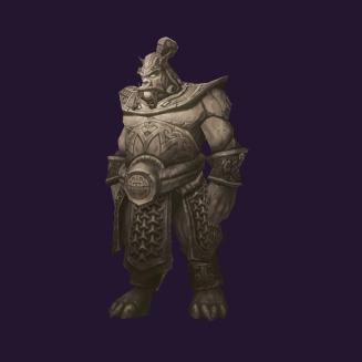 WoW Haustier kaufen: Baoh-Xi - World of Warcraft Pet