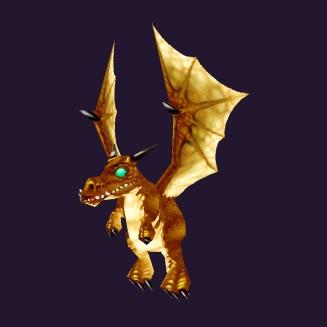 WoW Haustier kaufen: Bronzewelpling - World of Warcraft Pet