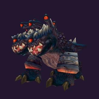 WoW Haustier kaufen: Chaoswelpe - World of Warcraft Pet