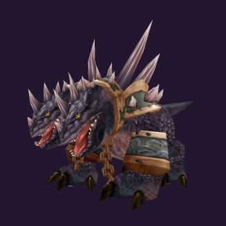 WoW Haustier kaufen: Chrominius - World of Warcraft Pet