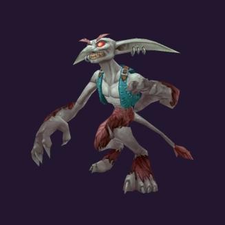 WoW Haustier kaufen: Dämonischer Wichtel - World of Warcraft Pet