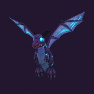 WoW Haustier kaufen: Donnerschuppenwelpling - World of Warcraft Pet