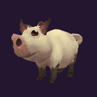 WoW Haustier kaufen: Dr. Wackel - World of Warcraft Pet