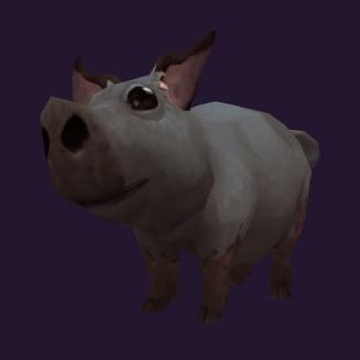 WoW Haustier kaufen: Drustvarferkel - World of Warcraft Pet