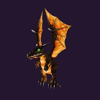 WoW Haustier kaufen: Dunkelwelpling - World of Warcraft Pet