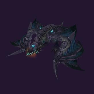 WoW Haustier kaufen: Eisenbeschlagener Protowelpe - World of Warcraft Pet