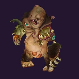 WoW Haustier kaufen: Faulatem - World of Warcraft Pet