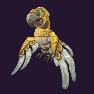 WoW Haustier kaufen: Feders - World of Warcraft Pet