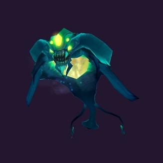 WoW Haustier kaufen: Firmamentfeuer - World of Warcraft Pet