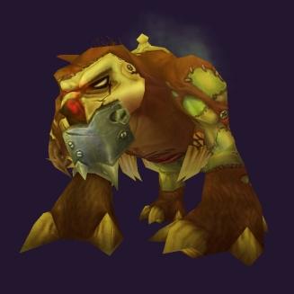 WoW Haustier kaufen: Flickenwelpe - World of Warcraft Pet