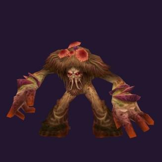 WoW Haustier kaufen: Fungusmonstrosität - World of Warcraft Pet