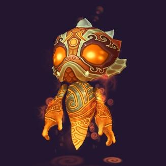 WoW Haustier kaufen: Geist des Quells - World of Warcraft Pet