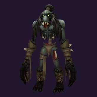 WoW Haustier kaufen: Ghulsklave - World of Warcraft Pet