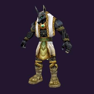 WoW Haustier kaufen: Götze des Anubisath - World of Warcraft Pet