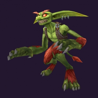 WoW Haustier kaufen: Grausiger Grell - World of Warcraft Pet