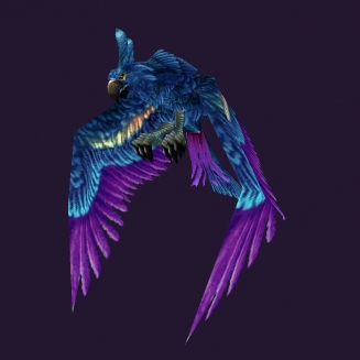 WoW Haustier kaufen: Hyazinthara - World of Warcraft Pet