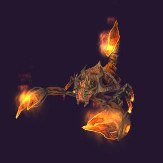 WoW Haustier kaufen: Infernalische Pyroklaue - World of Warcraft Pet