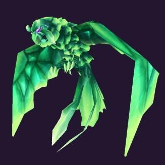 WoW Haustier kaufen: Jadeeule - World of Warcraft Pet
