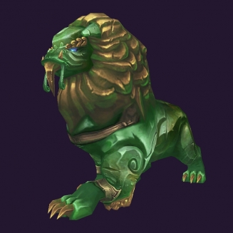 WoW Haustier kaufen: Jadeverteidiger - World of Warcraft Pet