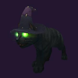 WoW Haustier kaufen: Katzenfamiliar - World of Warcraft Pet