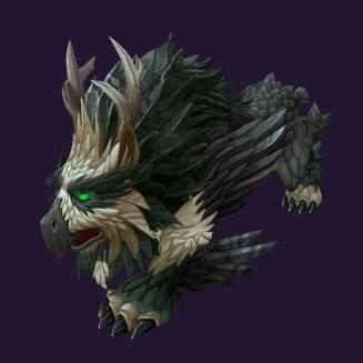 WoW Haustier kaufen: Lauerndes Eulenkätzchen - World of Warcraft Pet