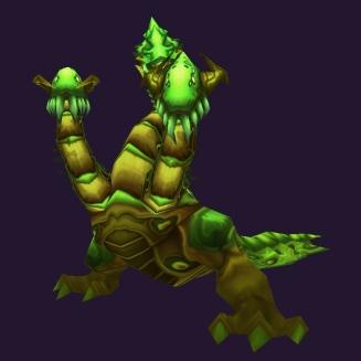 WoW Haustier kaufen: Leviathanschlüpfling - World of Warcraft Pet