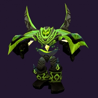 WoW Haustier kaufen: Mikroverteidiger der Sonnenklingen - World of Warcraft Pet