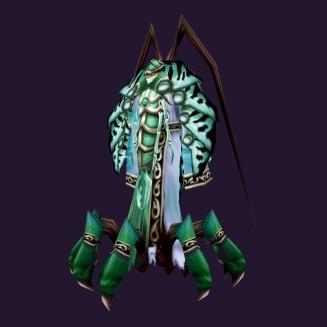 WoW Haustier kaufen: Miniwillensbrecher - World of Warcraft Pet