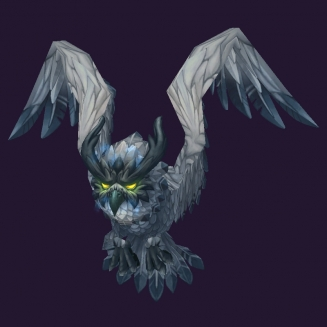 WoW Haustier kaufen: Nachtgehüllter Beobachter - World of Warcraft Pet