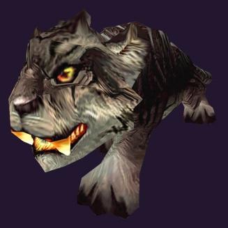 WoW Haustier kaufen: Nachtsäblerjunges - World of Warcraft Pet