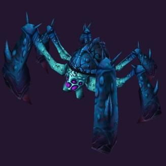 WoW Haustier kaufen: Nerubischer Schwärmer - World of Warcraft Pet