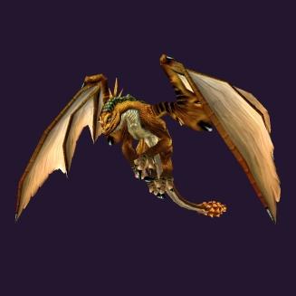 WoW Haustier kaufen: Nie alternder Bronzedrache - World of Warcraft Pet