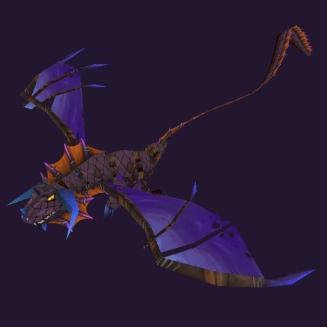 WoW Haustier kaufen: Papierdrachen - World of Warcraft Pet