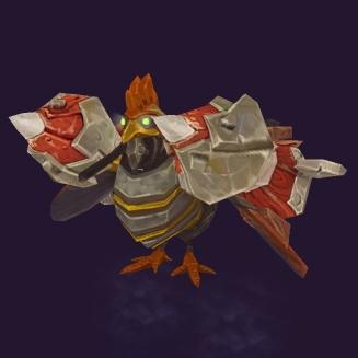 WoW Haustier kaufen: Raketenhühnchen - World of Warcraft Pet