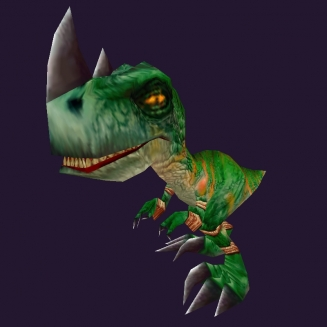 WoW Haustier kaufen: Ravasaurusjungtier - World of Warcraft Pet