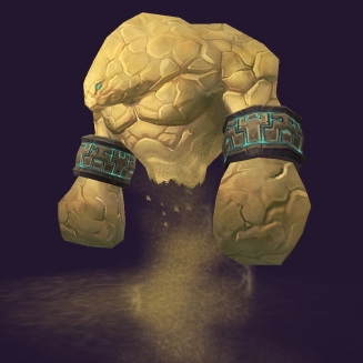 WoW Haustier kaufen: Sandbürgchen - World of Warcraft Pet