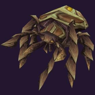 WoW Haustier kaufen: Sandskarabäus - World of Warcraft Pet