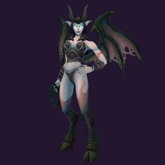 WoW Haustier kaufen: Schwester der Versuchung - World of Warcraft Pet