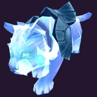 WoW Haustier kaufen: Spektraltigerjunges - World of Warcraft Pet