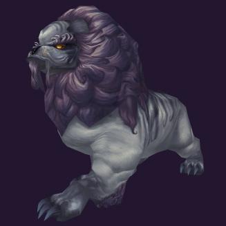 WoW Haustier kaufen: Steinklaue - World of Warcraft Pet