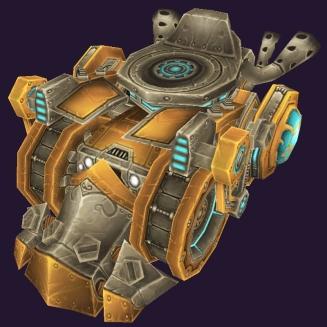 WoW Haustier kaufen: Ultrapanzer G0-R41-0N - World of Warcraft Pet