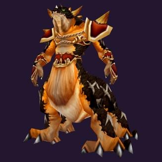 WoW Haustier kaufen: Ungezähmtes Jungtier - World of Warcraft Pet