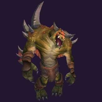 WoW Haustier kaufen: Verworfenes Experiment - World of Warcraft Pet