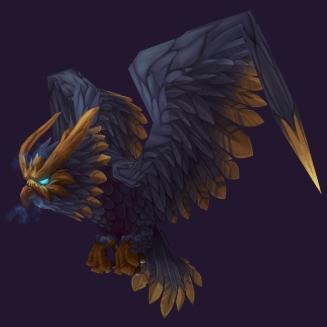 WoW Haustier kaufen: Wächtereulenküken - World of Warcraft Pet