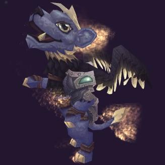 WoW Haustier kaufen: Wächterjunges - World of Warcraft Pet