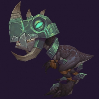 WoW Haustier kaufen: Wadenbeißer der Zandalari - World of Warcraft Pet