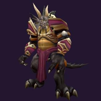 WoW Haustier kaufen: Welpenwache der Todeskrallen - World of Warcraft Pet