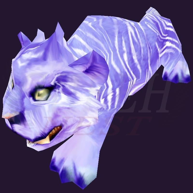 WoW Haustier kaufen: Winterquelljunges - World of Warcraft Pet